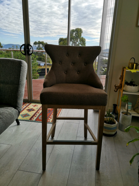Nick Scali Furniture Bar Chair New Condition Dining Chairs Gumtree