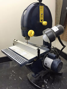 """9"""" Electric Bandsaw"""