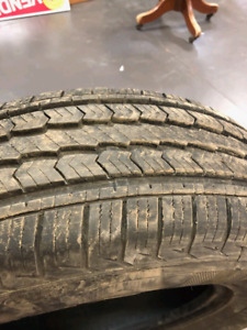 4 Pneu mirage mr-ht172 265/70r16