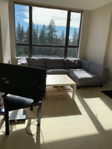 Room for rent for $900 5 minutes walking from SFU.