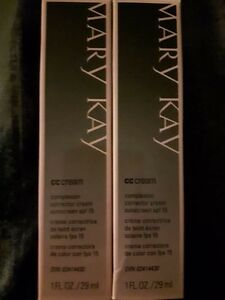 Mary Kay Beauty consultant