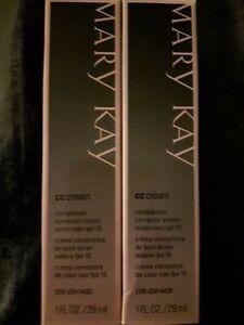 Mary Kay Beauty consultant