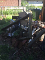 Great Same Day Junk/Garbage Removal Service Starting At $45 WOW