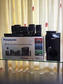 PANASONIC. Home Theatre System