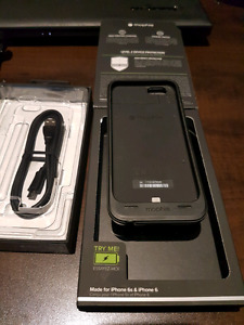 Mophie case for I phone 6& 6s
