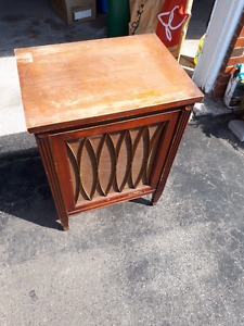 Electro-Voice Speaker Cabinet - gutted