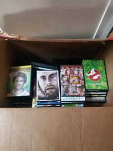 Box O'Movies!!