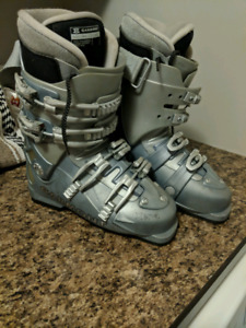 Garmont Xena G-Fit AT Ski Boots (Size 25.5)