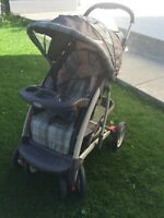 """Graco Stroller """"Moving Sale"""""""