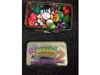 44 Moshi monsters collection