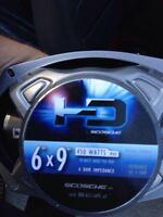 Scosche HD 6x9s