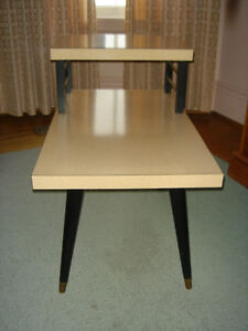 Vintage 50's 60's Arborite Coffee and End Tables London Ontario image 9