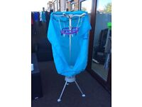 'DriBuddy' electric clothes dryer