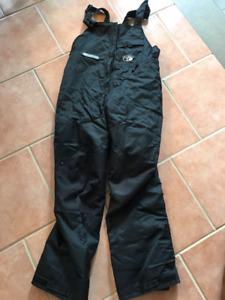 Columbia Techtonite Snowboard Pants - Youth XL