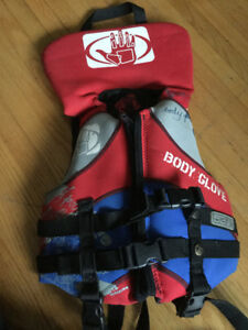 Childrens Life Jacket