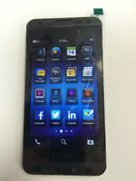 BLACKBERRY Z10 FOR SALE - LOCKED TO BELL