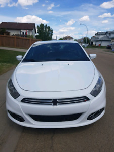 Now $10000.2013 Dodge dart limited.Price Reduced