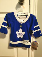 BRAND NEW!! Toddler's Official Toronto Maple Leafs Jersey