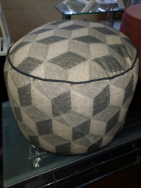 Round Cushion £15. RBW Clearance Outlet Leicester City Centre