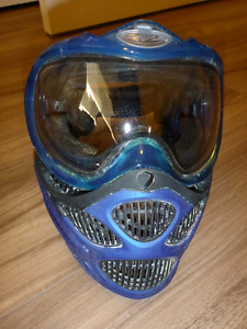 Dye Paintball Mask - Great condition!
