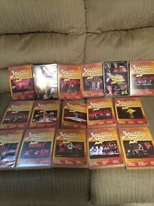 In Peace River Music DVDs
