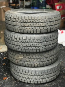 Excellent winter tires for sale!