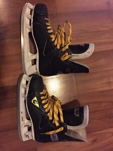 Grafs Men's Hockey Skates