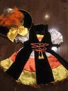 Costumes d'Halloween 10$ chacun