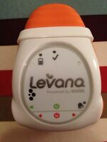 Levana by Snuza Clip On Movement Monitor with Audible Alarm
