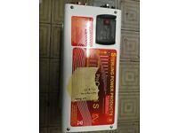Pro Combi S Pure Sine Wave ( 12V 2500W 220v 50Hz) Inverters