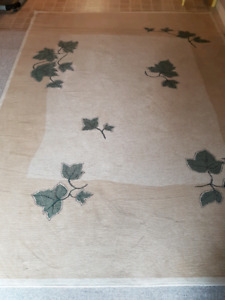 """Area Rug - 7ft 11"""" x 10ft 8"""""""