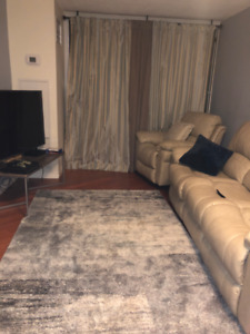 Furnished 1 Bedroom Available  (Short Term) - Female Roommate!