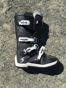 Alpine stars tech 3 dirt bike boots