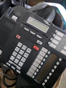 Nortel Business Phones