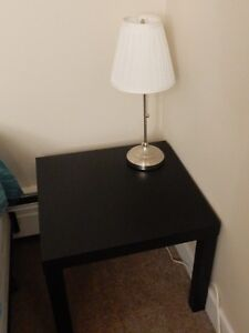 Table Lamps, 3 pieces (price per piece)