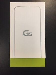LG G5 32 GB déverrouillé