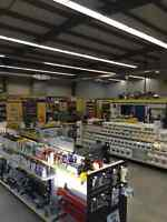 Parts Counter Person (Campbellford)