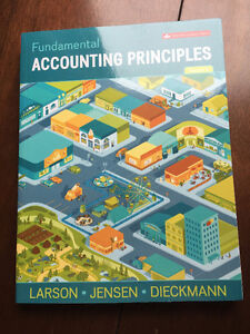 Accounting Principles ACC 210 Business Administration Textbook