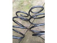 Bmw e46 330 m sport front lowing springs