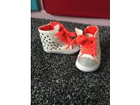 Baby 3-6 month pram shoes