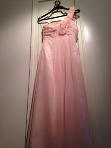 Evening gown (Wedding or Prom)