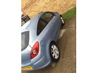 Vauxhall corsa 1,800