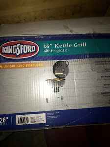 "BEST STEAKS EVER on Kingsford 26"" Kettle Grill"