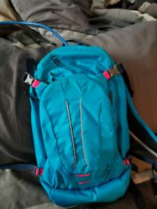 Camelbak water backpack