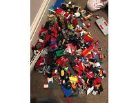Huge lego job lot