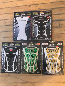 MOTORCYCLE TANK PROTECTORS IN STOCK @ HFX MOTORSPORTS