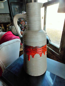 Vase collection Rogers
