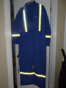 Size Large Construction Suit