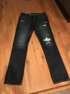 Abercrombie and Fitch Jeans  Prince George British Columbia image 1