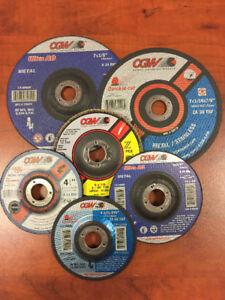 CGW Grinding Wheel Sale